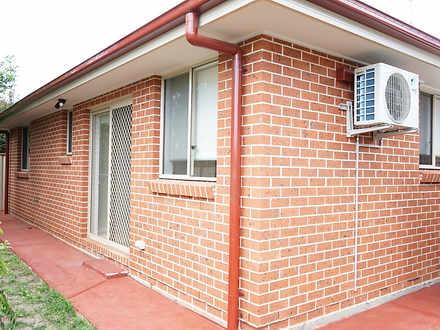 96A Fitzwilliam Road, Toongabbie 2146, NSW House Photo