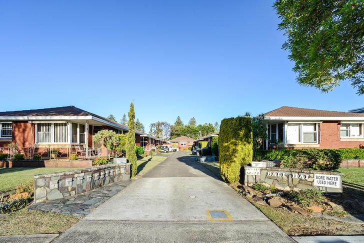 6/74-76 Alfred Street, Ramsgate Beach 2217, NSW Villa Photo