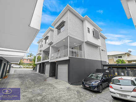 5/43 Horatio Street, Annerley 4103, QLD Townhouse Photo