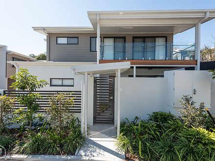 9/48 Lagonda Street, Annerley 4103, QLD Townhouse Photo