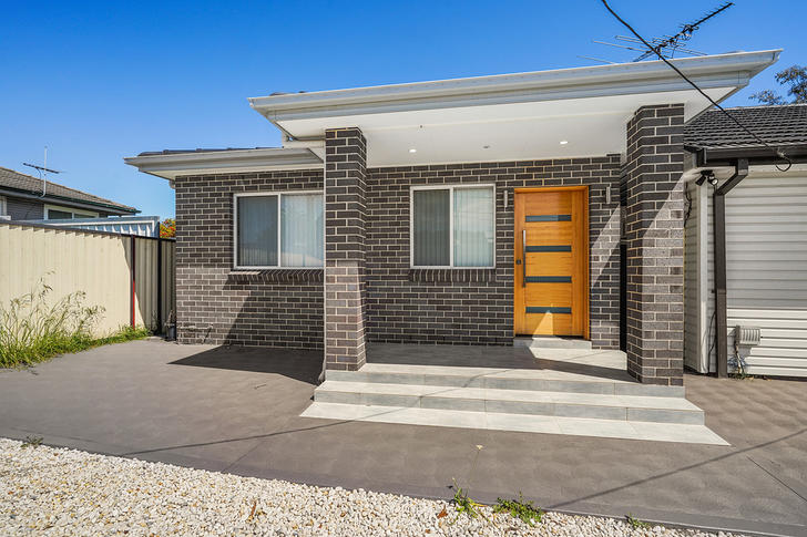 87A Palmerston Road, Fairfield West 2165, NSW House Photo