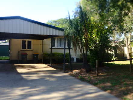 17 Talbot Street, Blackwater 4717, QLD House Photo