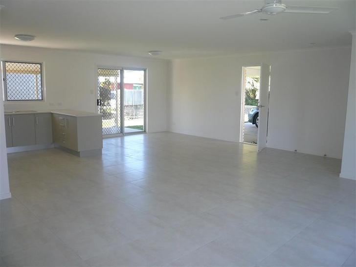 4A Galea Street, Avenell Heights 4670, QLD House Photo