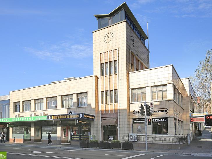 1/163-169 Keira Street, Wollongong 2500, NSW Unit Photo