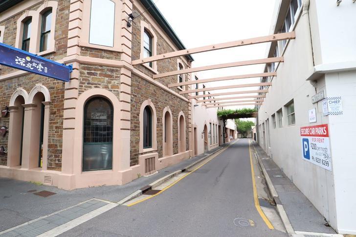 404-12-20 Bailey Street, Adelaide 5000, SA Studio Photo
