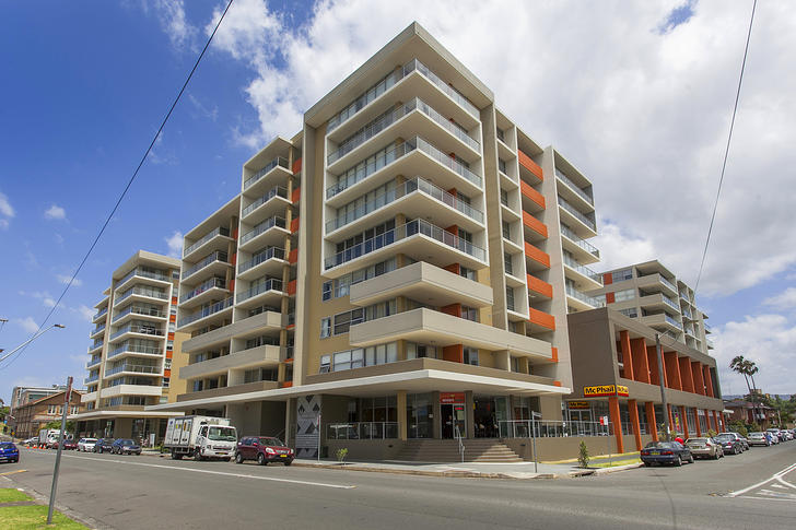 179/30 Gladstone Avenue, Wollongong 2500, NSW Apartment Photo