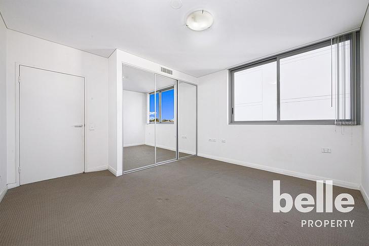 3401/15 Charles Street, Canterbury 2193, NSW Apartment Photo