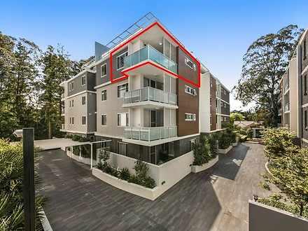 301/2 Hazlewood Place, Epping 2121, NSW Apartment Photo