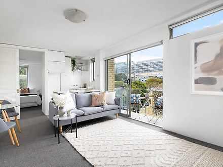 32/13 Campbell Avenue, Paddington 2021, NSW Apartment Photo