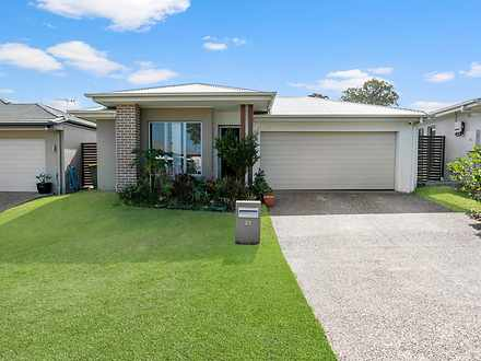 25 Watervale Street, Mango Hill 4509, QLD House Photo