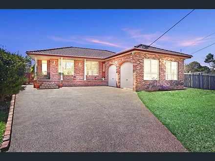 10 Craigelea Street, Guildford 2161, NSW House Photo