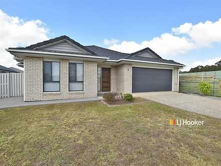 55 George Circuit, Bald Hills 4036, QLD House Photo