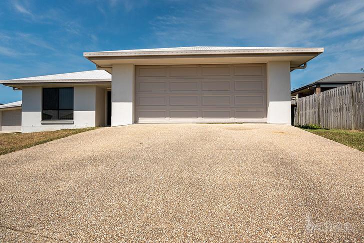 46 Village Circuit, Eimeo 4740, QLD House Photo