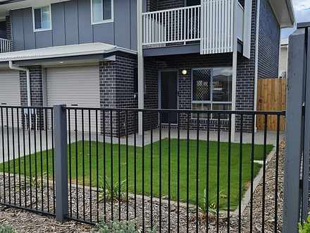 10/8 Casey Street, Caboolture South 4510, QLD Townhouse Photo