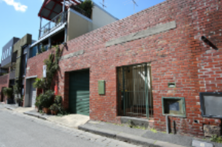 4 Warwick Street, North Melbourne 3051, VIC House Photo