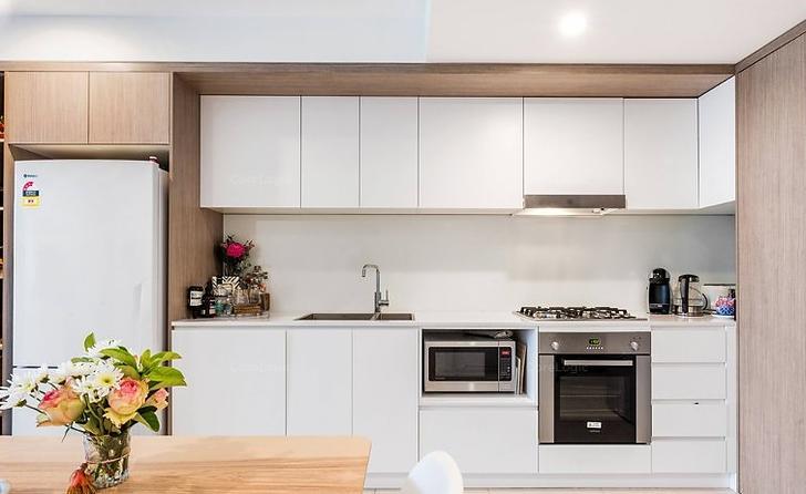 2031/123 Cavendish Road, Coorparoo 4151, QLD Apartment Photo