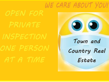 Private inspection sign 1633747023 thumbnail