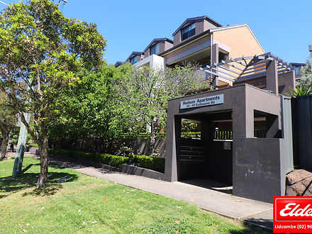 18/45 Eastbourne Road, Homebush West 2140, NSW Apartment Photo