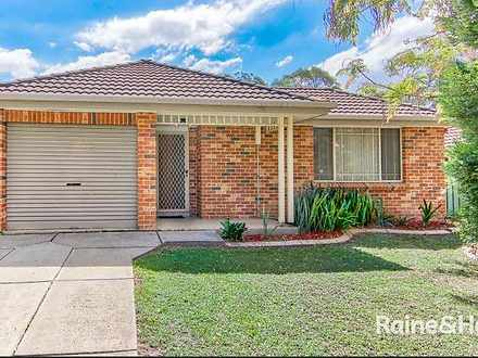 169 Pye Road, Quakers Hill 2763, NSW House Photo