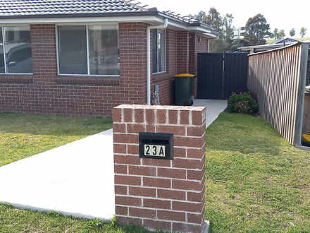 23A Curie Road, Campbelltown 2560, NSW House Photo