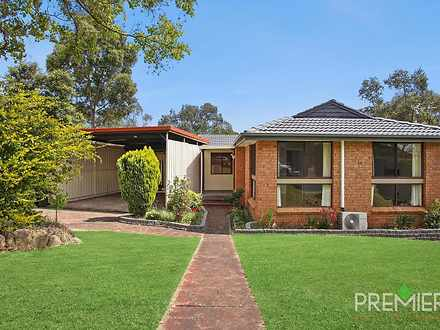 10 Midlothian Road, St Andrews 2566, NSW House Photo