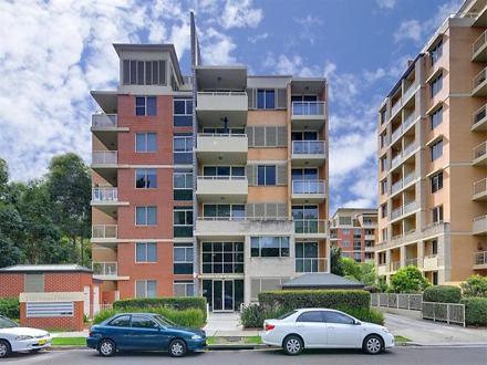 56/20-22 Thomas Street, Waitara 2077, NSW Unit Photo