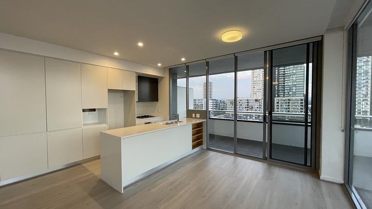 811/14 Nuvolari Place, Wentworth Point 2127, NSW Apartment Photo