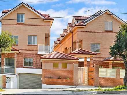 4/55 Bexley  Road, Campsie 2194, NSW Townhouse Photo