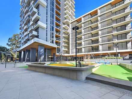B806/26 Cambridge  Street, Epping 2121, NSW Apartment Photo