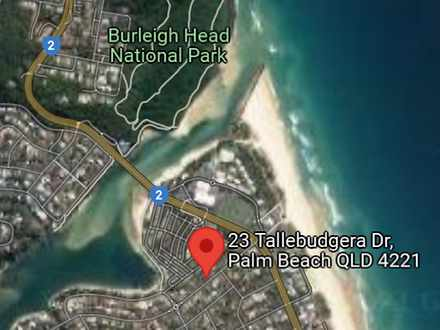 3/23 Tallebudgera Drive, Palm Beach 4221, QLD Unit Photo