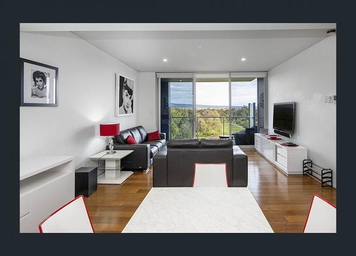 501/83-85 South Terrace, Adelaide 5000, SA Apartment Photo