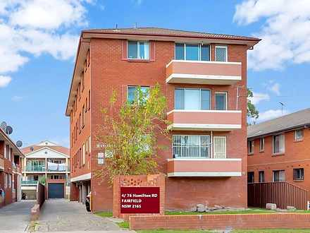 4/76 Hamilton Road, Fairfield 2165, NSW Unit Photo