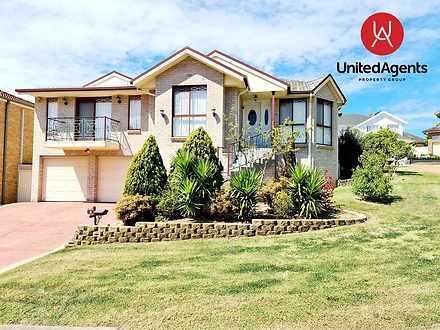 4 Philippa Close, Cecil Hills 2171, NSW House Photo