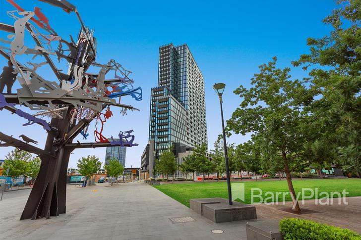 G02/915 Collins Street, Docklands 3008, VIC Apartment Photo
