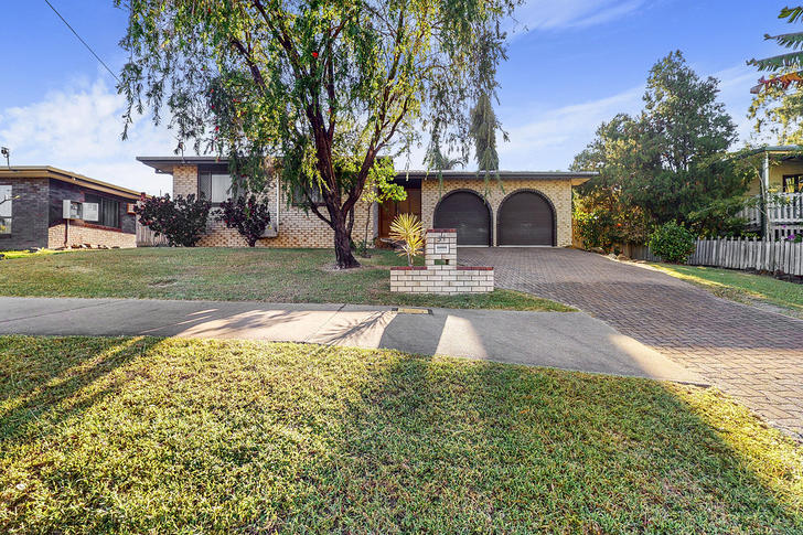 31 Wigginton Street, Frenchville 4701, QLD House Photo