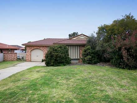 72 Dalman Parkway, Glenfield Park 2650, NSW House Photo