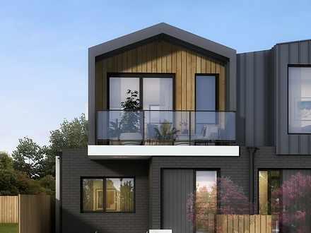 1/2 Vine Street, West Footscray 3012, VIC House Photo