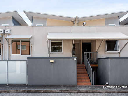 8/1 Saltriver Place, Footscray 3011, VIC Townhouse Photo