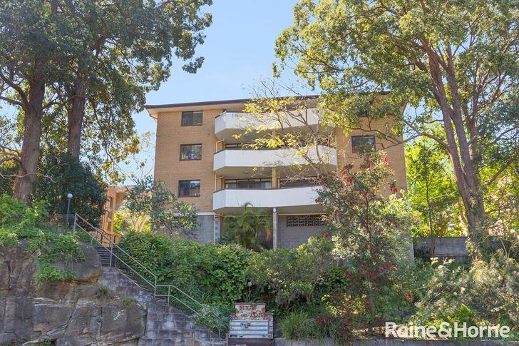 4/465-467 Willoughby Road, Willoughby 2068, NSW Apartment Photo