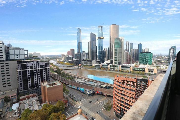 2304/7 Katherine Place, Melbourne 3000, VIC Apartment Photo