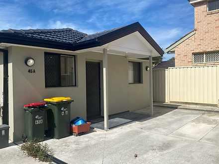 45A Edgbaston Road, Beverly Hills 2209, NSW Villa Photo