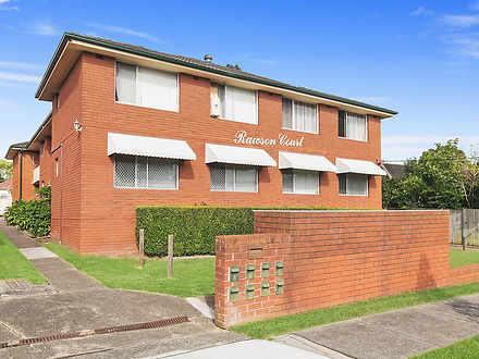 6/19 Rawson Street, Wiley Park 2195, NSW Unit Photo