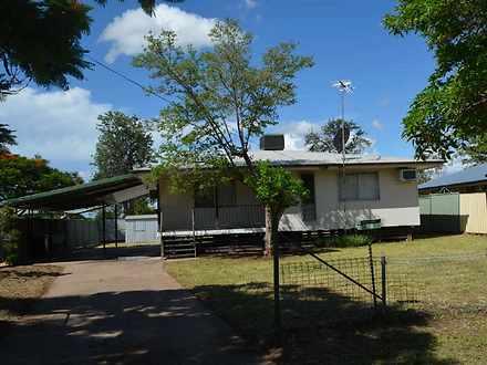 32 Eucalyptus Street, Blackwater 4717, QLD House Photo