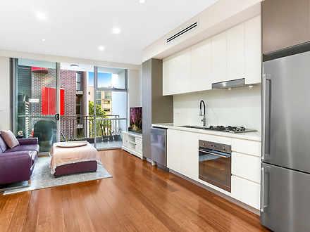15/69 Parramatta Road, Camperdown 2050, NSW Apartment Photo