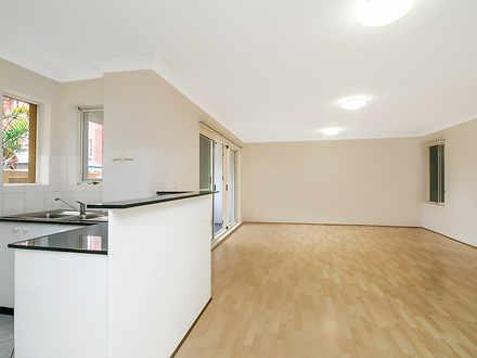 6/18 Ridge Street, North Sydney 2060, NSW Apartment Photo