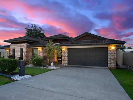 28 Tristania Street, Cornubia 4130, QLD House Photo
