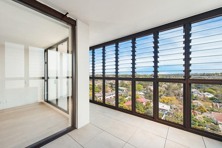 57/117 Pacific Highway, Hornsby 2077, NSW Apartment Photo