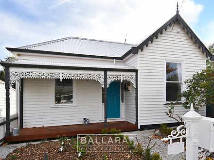 6 Fawkner Street, Ballarat Central 3350, VIC House Photo