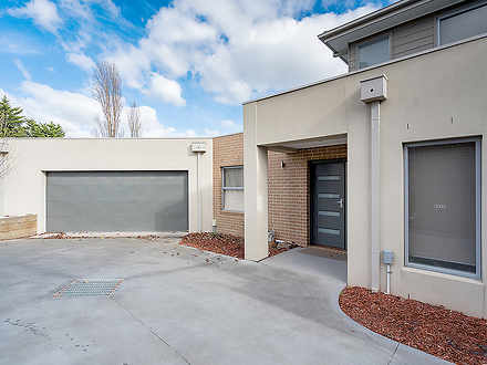 2/11 Lubeck Court, Meadow Heights 3048, VIC Townhouse Photo