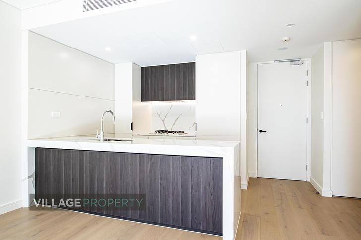 207/45 Atchison Street, Crows Nest 2065, NSW Apartment Photo